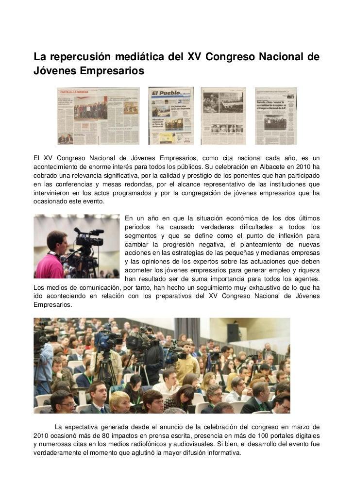 Dossier prensa_Congreso Nacional