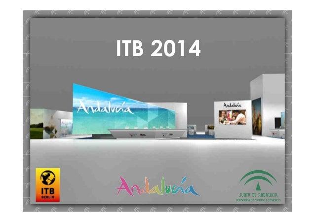 ITB 2014