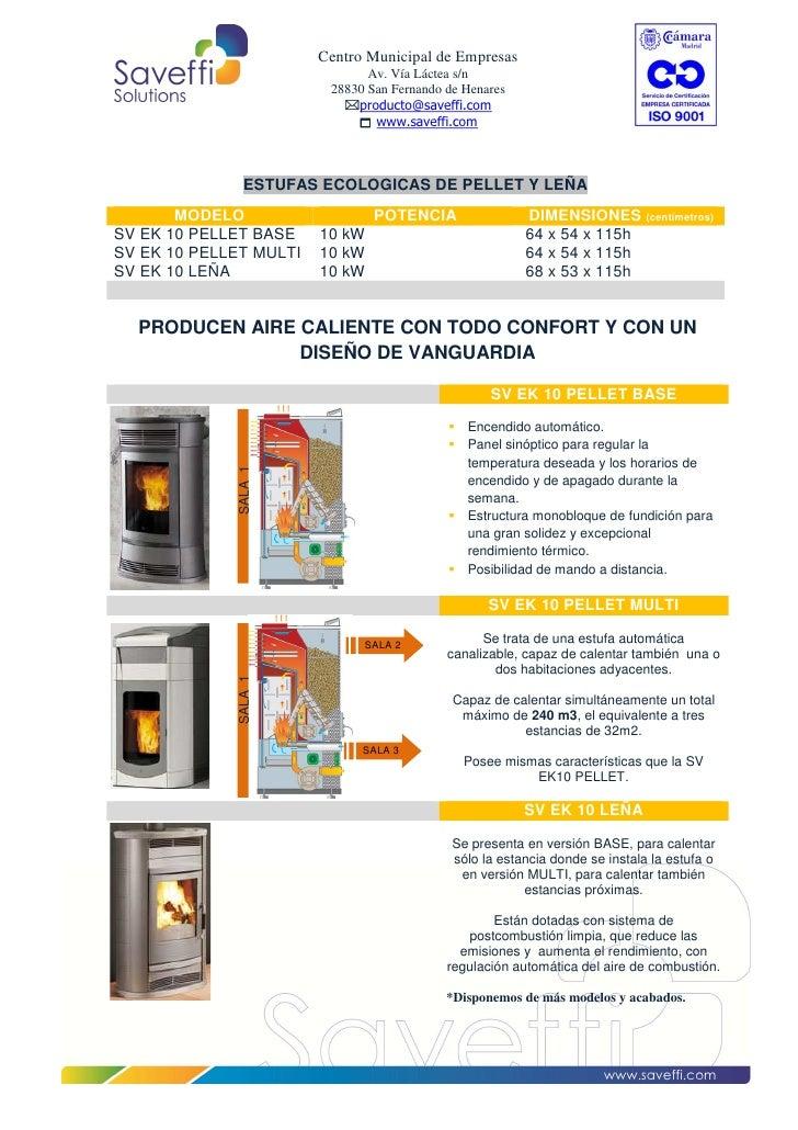 Dossier Productos Y Soluciones Oct 2011 Saveffi