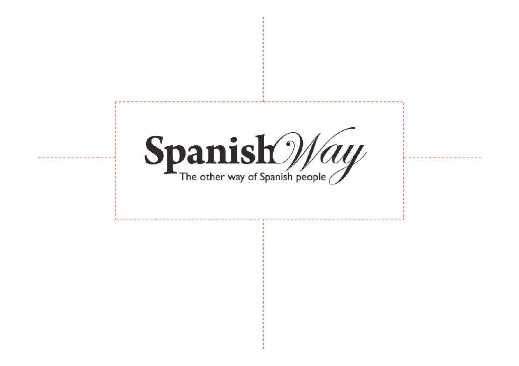""""""" A la española"""" Una de las frases más usadas por los españoles cuando decidimos salir fuera de nuestro país es aquello de..."""
