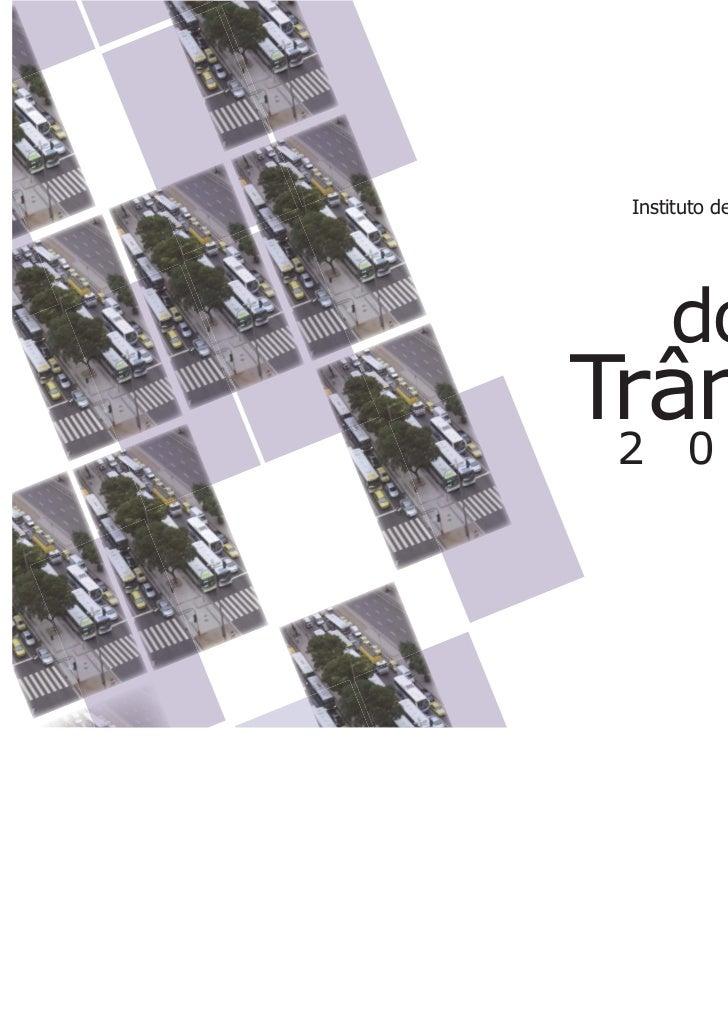 Dossie transito2011