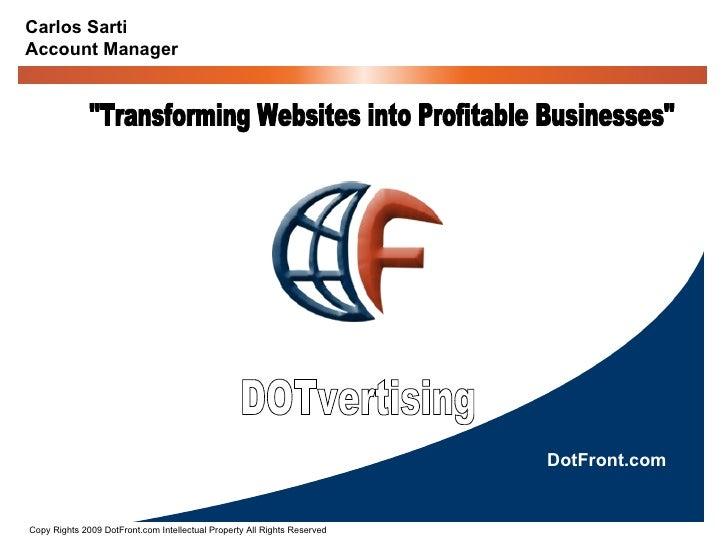 Online Internet Marketing