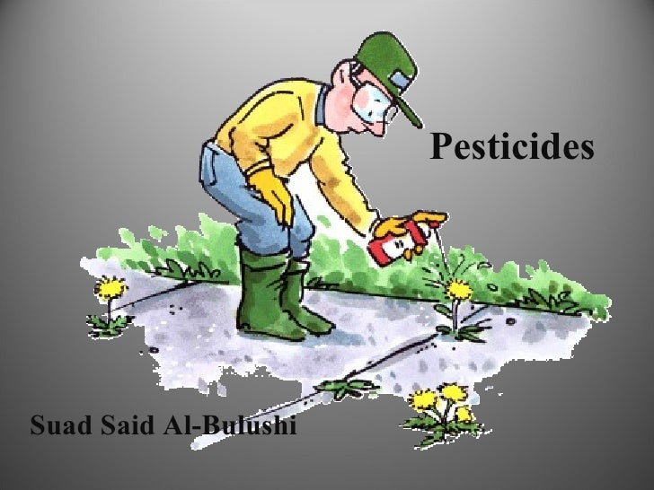 Clinical Series Pesticide
