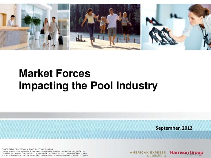 Market Forces Impacting the Pool Industry