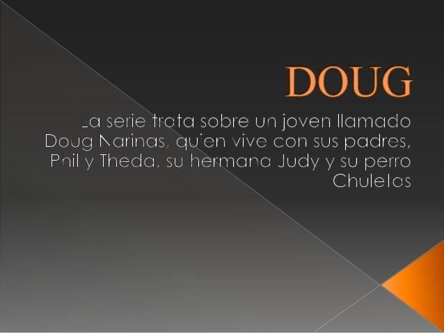Doug narinas. horacio german garcia