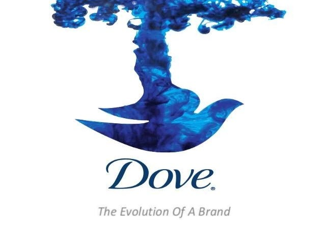 Dove not just a Brand - She's Connected
