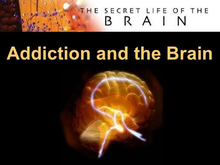Addiction and the Brain