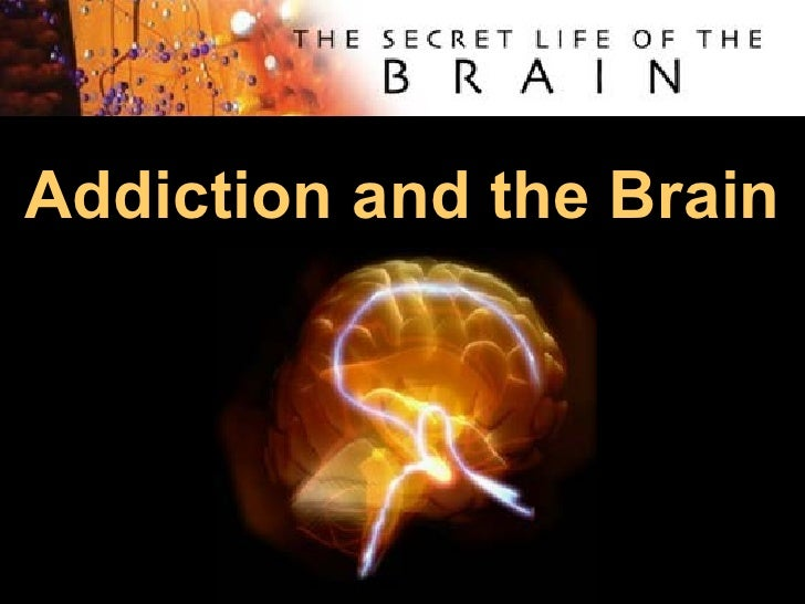 Down regulation and addiction-most updated