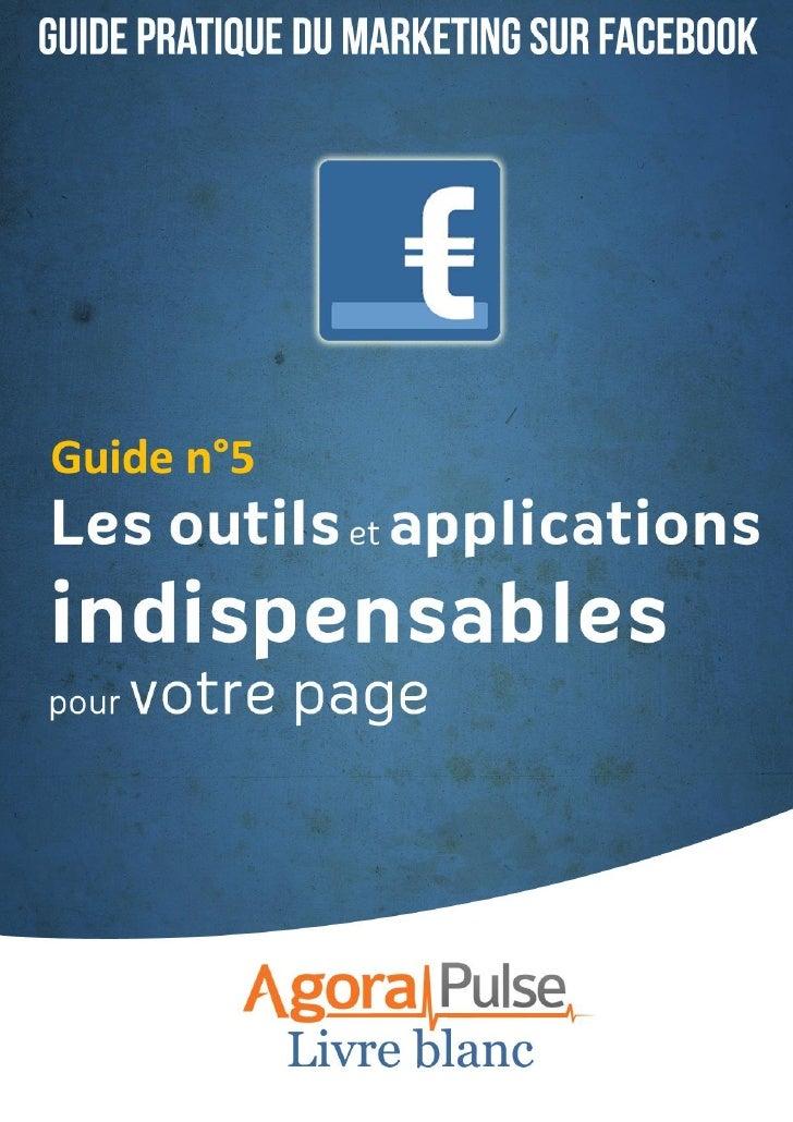 Guide pratique du marketing sur Facebook