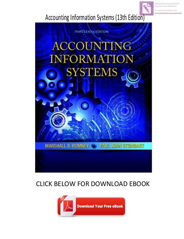 E-book Free (gratis): Sistem Informasi Akuntansi - Show