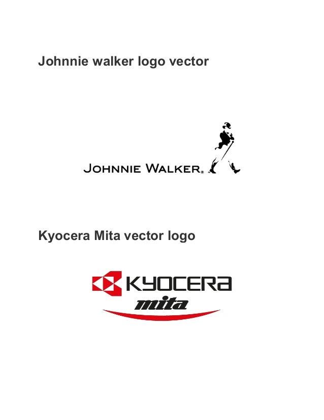 Johnnie Walker Logo Vector Free Logo Vector 29 Johnnie