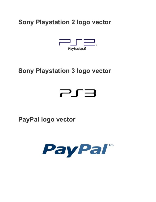 the gallery for gt playstation 2 logo vector
