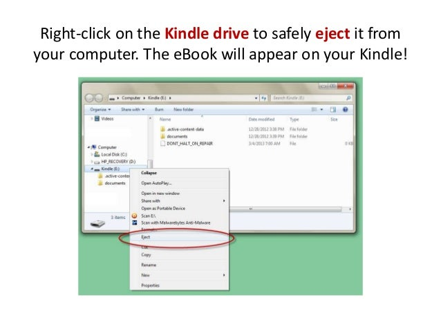 how to down load books from kindle cloud