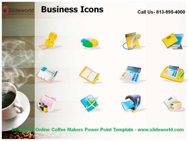 58366 Free PowerPoint templates from Presentation Magazine
