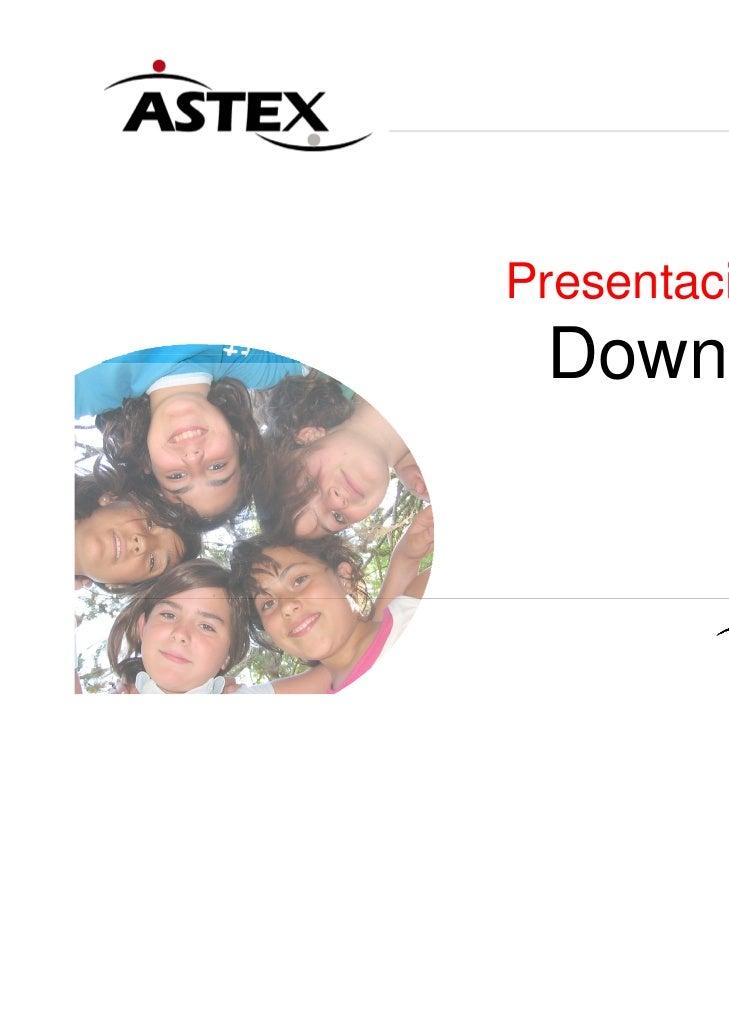 Presentación de Downside