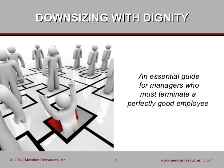Downsizing With Dignity Training Tool