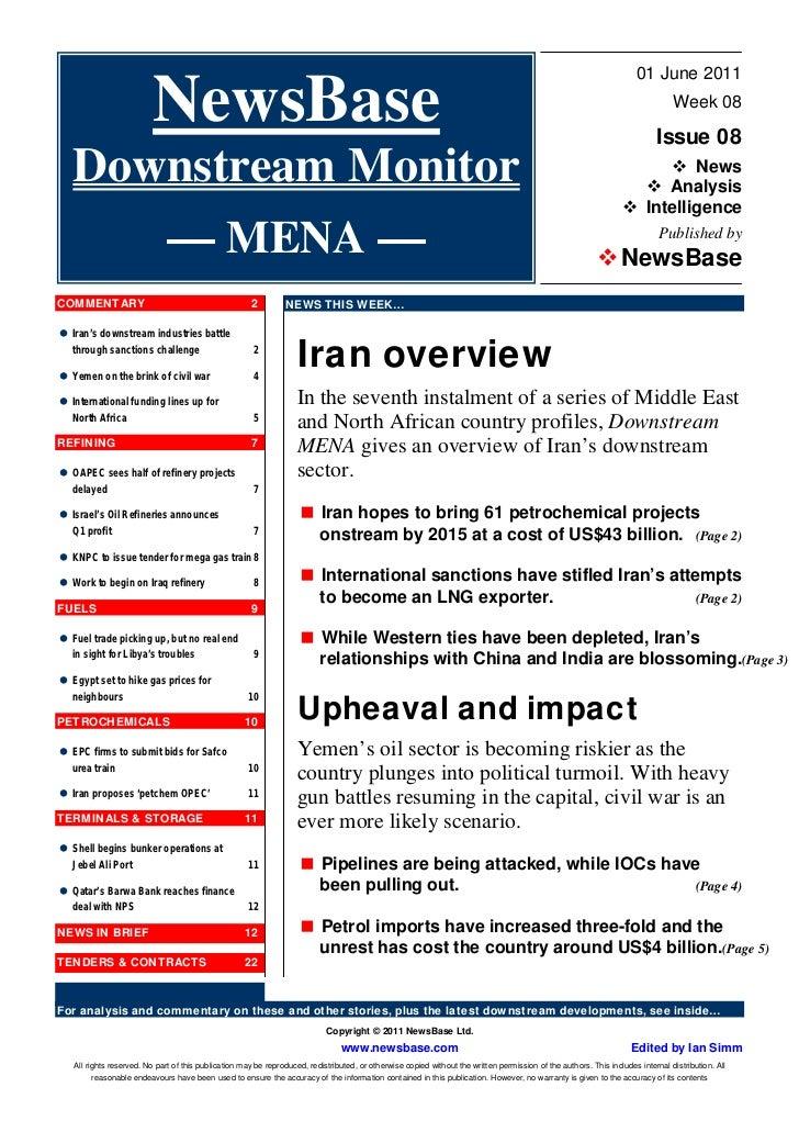 01 June 2011                         NewsBase                                                                             ...