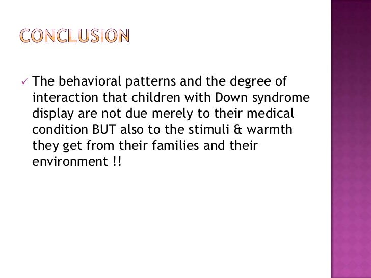 Down Syndrome Education Online - Home Page
