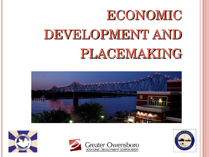 Downtown Owensboro Placemaking Initiative