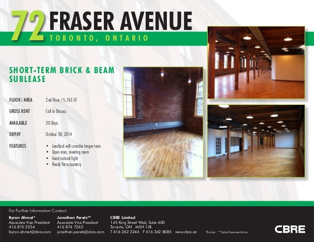 Downtown west   5000 to 10000 sf - april 2014