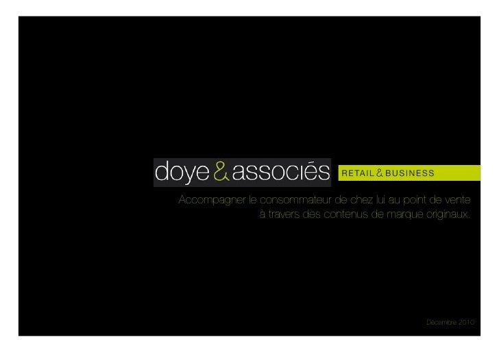 Doye & Associes