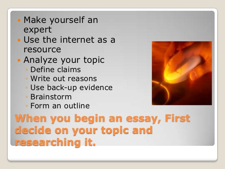 uses of internet in essay
