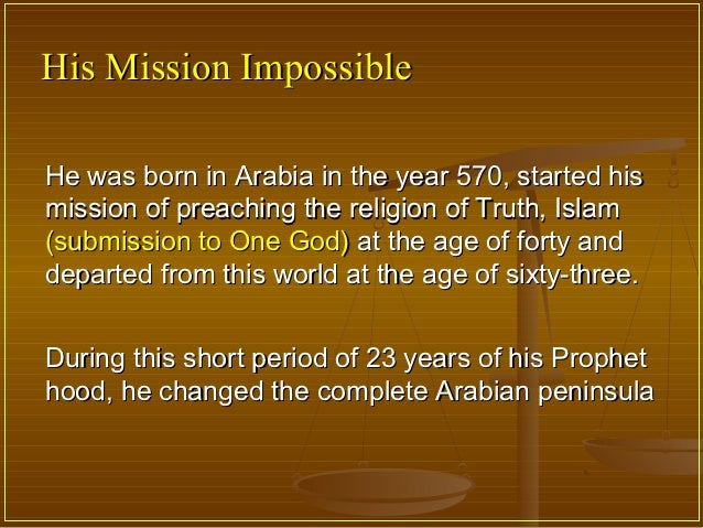 muhammad a biography of prophet essay Free essay on biography of the prophet moses available totally free at echeatcom, the largest free essay community.