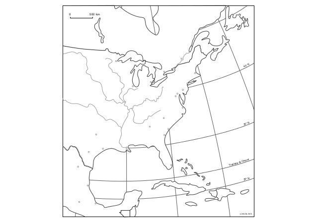 40° N30° N20° NTropique du CancerLANGLOIS500 km0