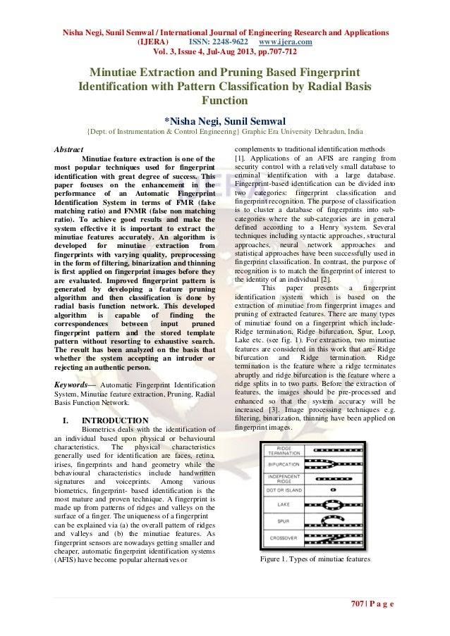 Nisha Negi, Sunil Semwal / International Journal of Engineering Research and Applications (IJERA) ISSN: 2248-9622 www.ijer...