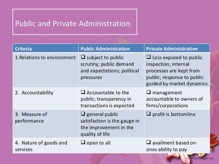public administration 5 essay In an introduction to public administration students will gain concise knowledge about the theories and issues relating to public administration oriented toward.