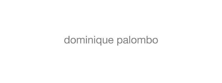 Dominique Palombo - Movement