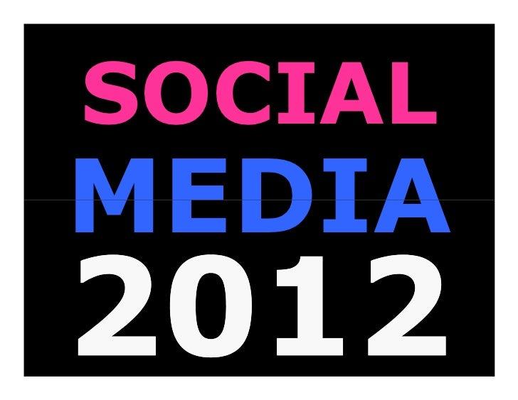 DPC Jan01 Social_Media_2012