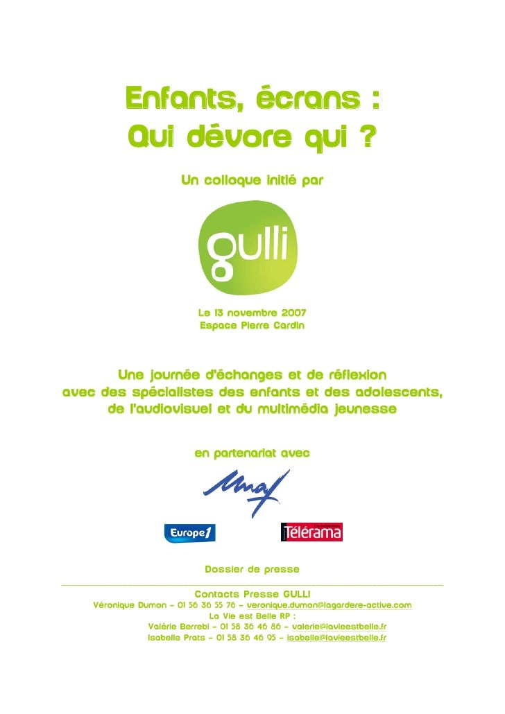 Dp Colloque Gulli