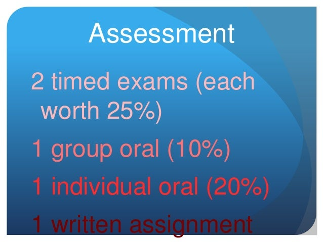 ib english oral whatever it takes This presentation will be based on the works we have covered in the first term of english ii seminar  oral presentation  whatever the topic and type of.