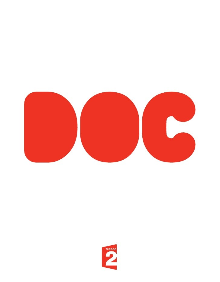 Documentaires 2009/2010 France 2