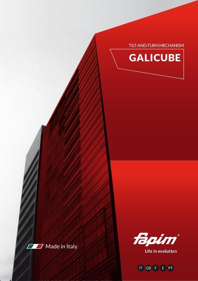 DP Galicube (it-en-fr-es-pt)