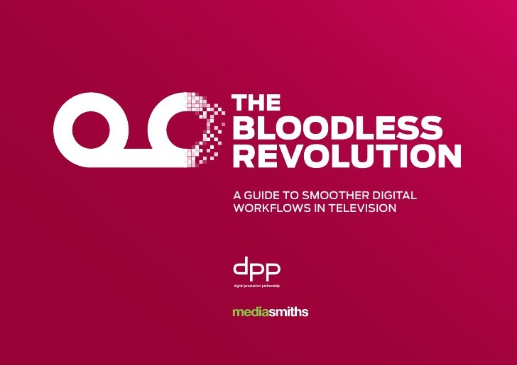 Dpp bloodless revolution : Un guide sur les Workflow DEMAT