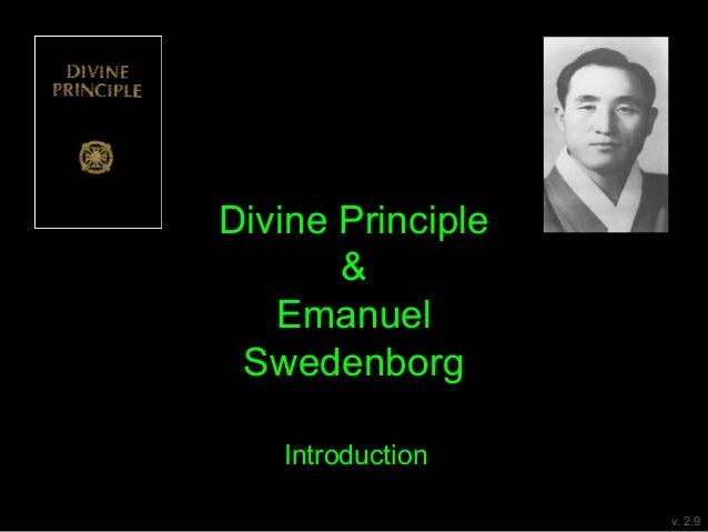 DP & Swedenborg