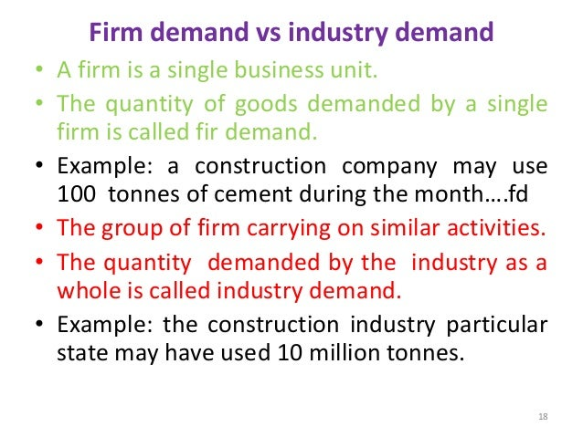 Accounting firms VS Industries?