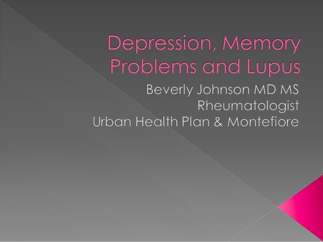       Women are effected twice as often as men The lifetime prevalence of depression is 14% In general younger people...