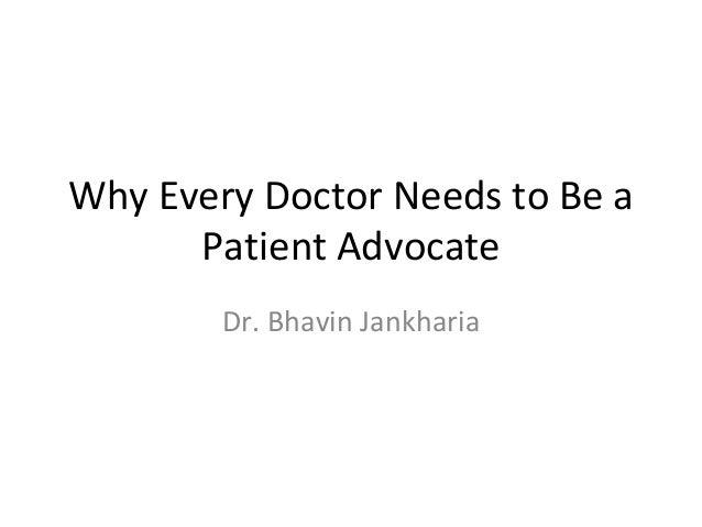 Dr. bhavin jankharia
