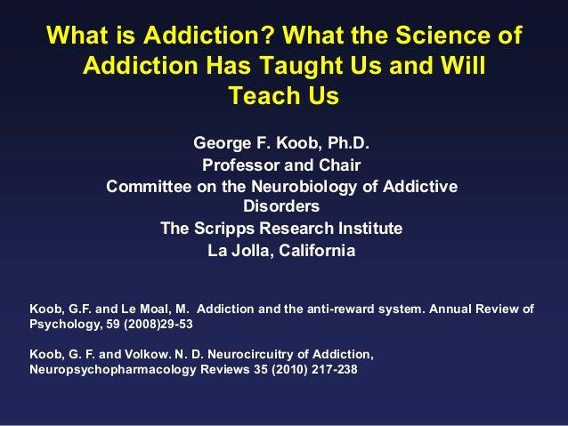 Dr. koob connect presentation