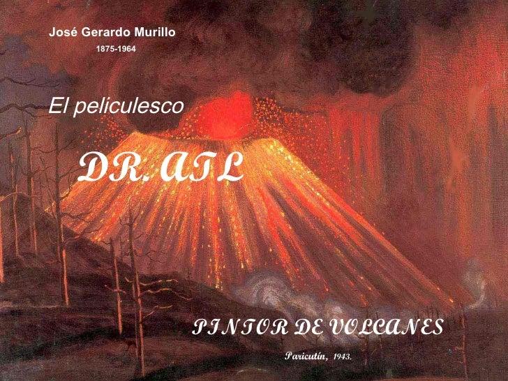 Dr. Atl Y Huapango De Moncayo
