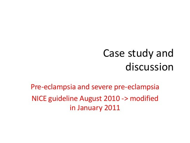 severe pre eclampsia and eclampsia in pregnancy Pre-eclampsia forms part of hypertensive disorders in pregnancy.