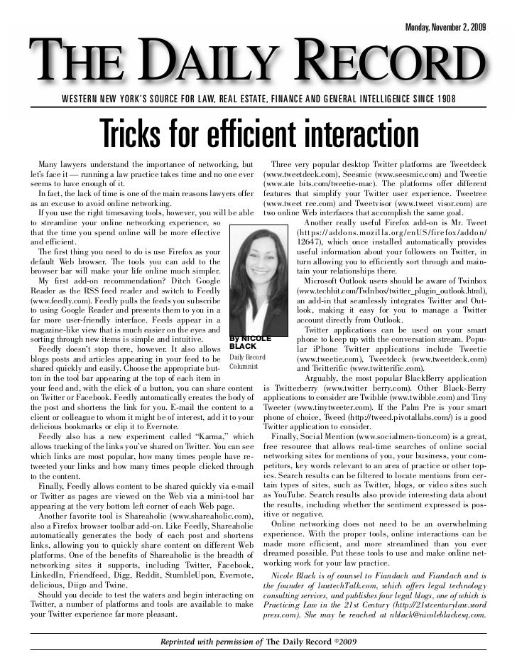 Tips and Tricks for Effective Online Interaction