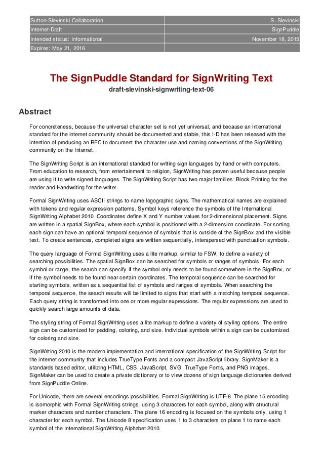 draft-slevinski-signwriting-text