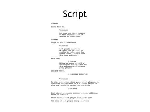 Draft 2 documentary planning pdf for Statik skript pdf