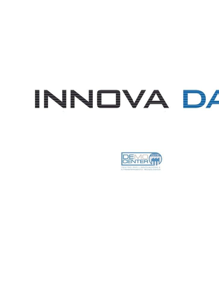 Draft presentazione innova_day
