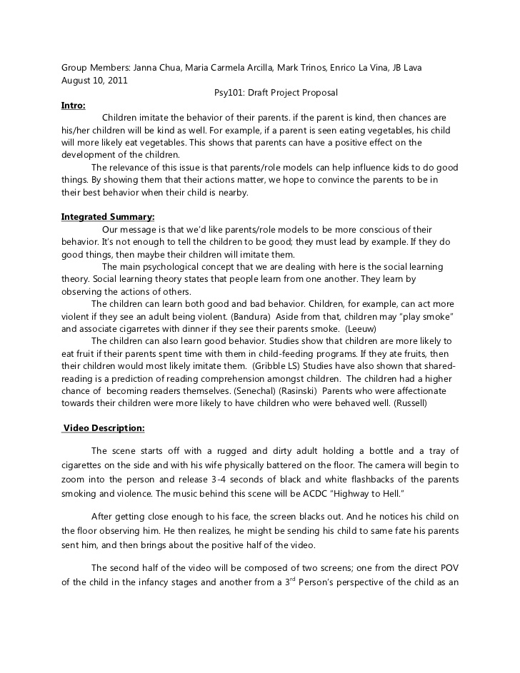 sample program proposal template .