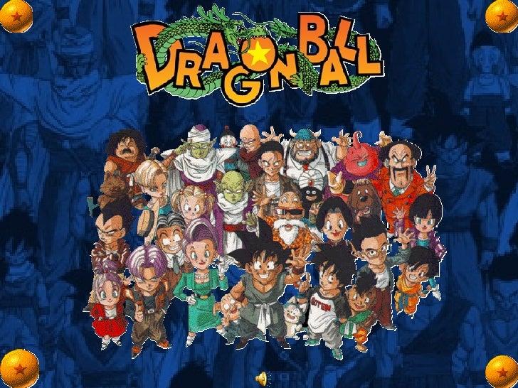 Dragonball Calidad